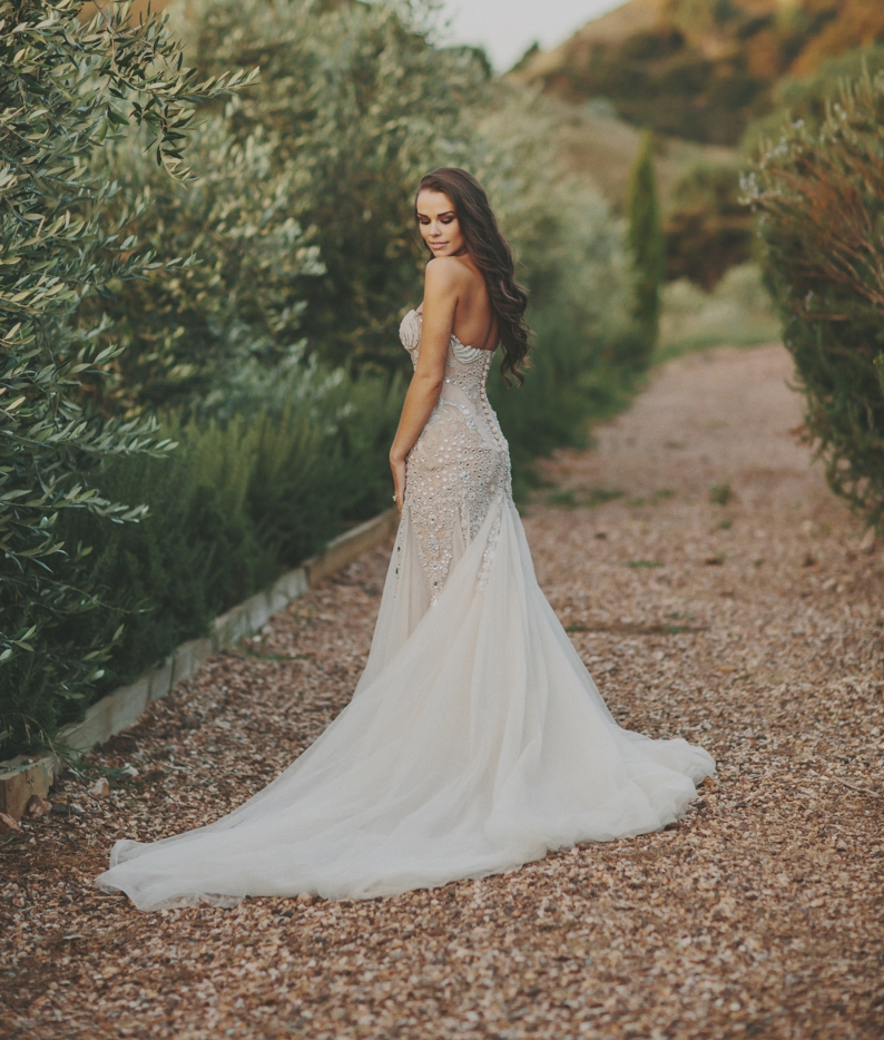 Gowns & Accessories -