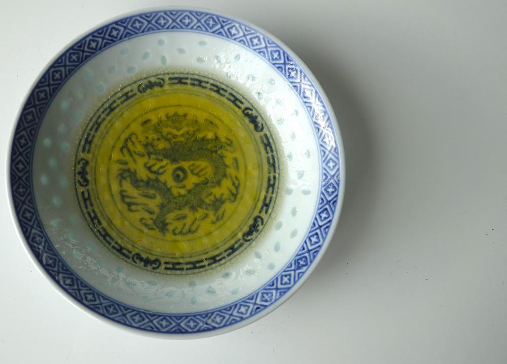 honey lemon oil