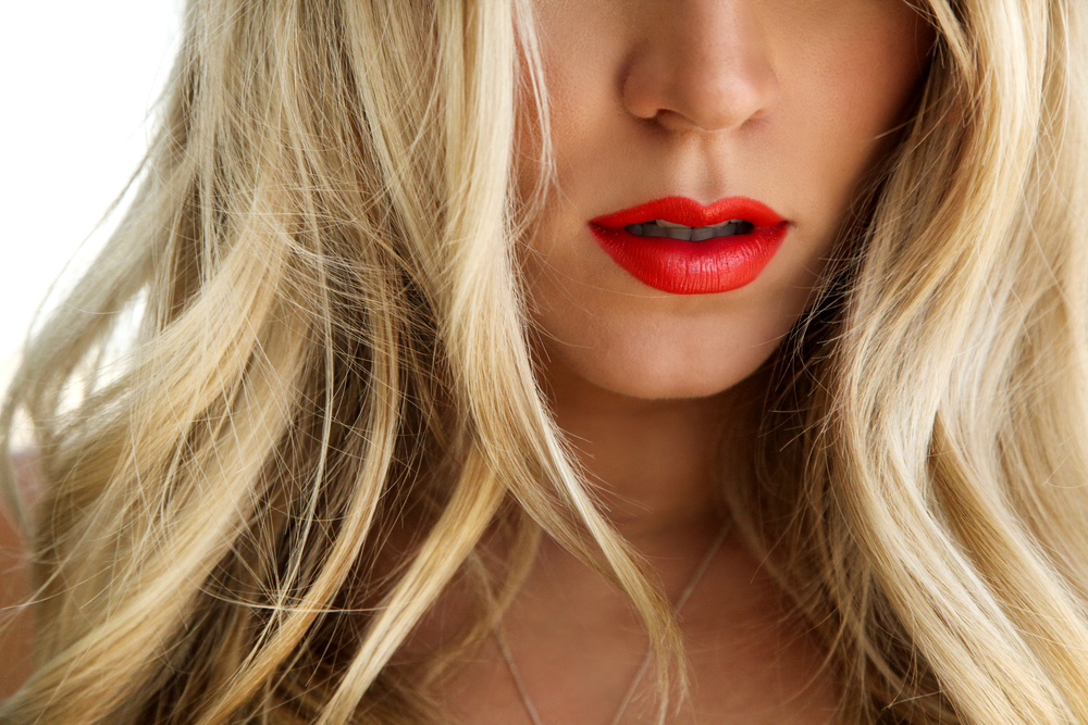orange lips pout mac maybelline