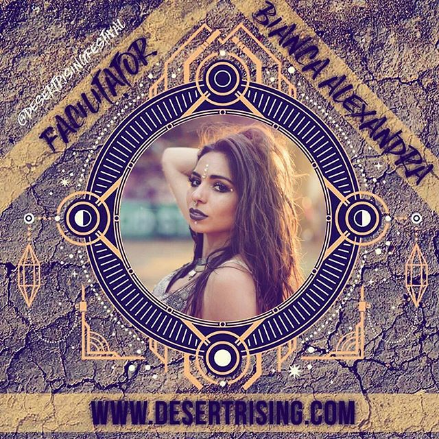 My heart is ELATED, BLISSED out, and HONORED to be facilitating @desertrisingfestival this weekend 🏜🎶✨ In beautiful collaboration with Global Goddess Rising & Goddesses of Gaia, I will be sharing my passion of #henna body art beautification, dance, creative #expression, female #empowerment, and plant medicine. The magick that is unfolding is incredibly liberating-- I am thrilled to share these gifts with you all at this intimate transformational gathering