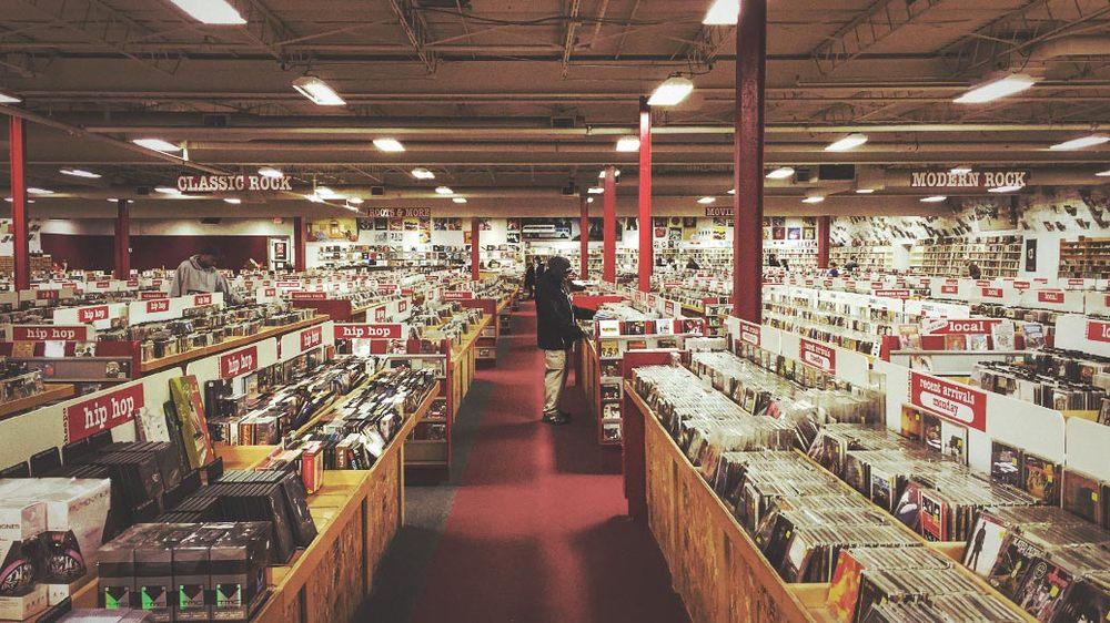 Cheapo Records
