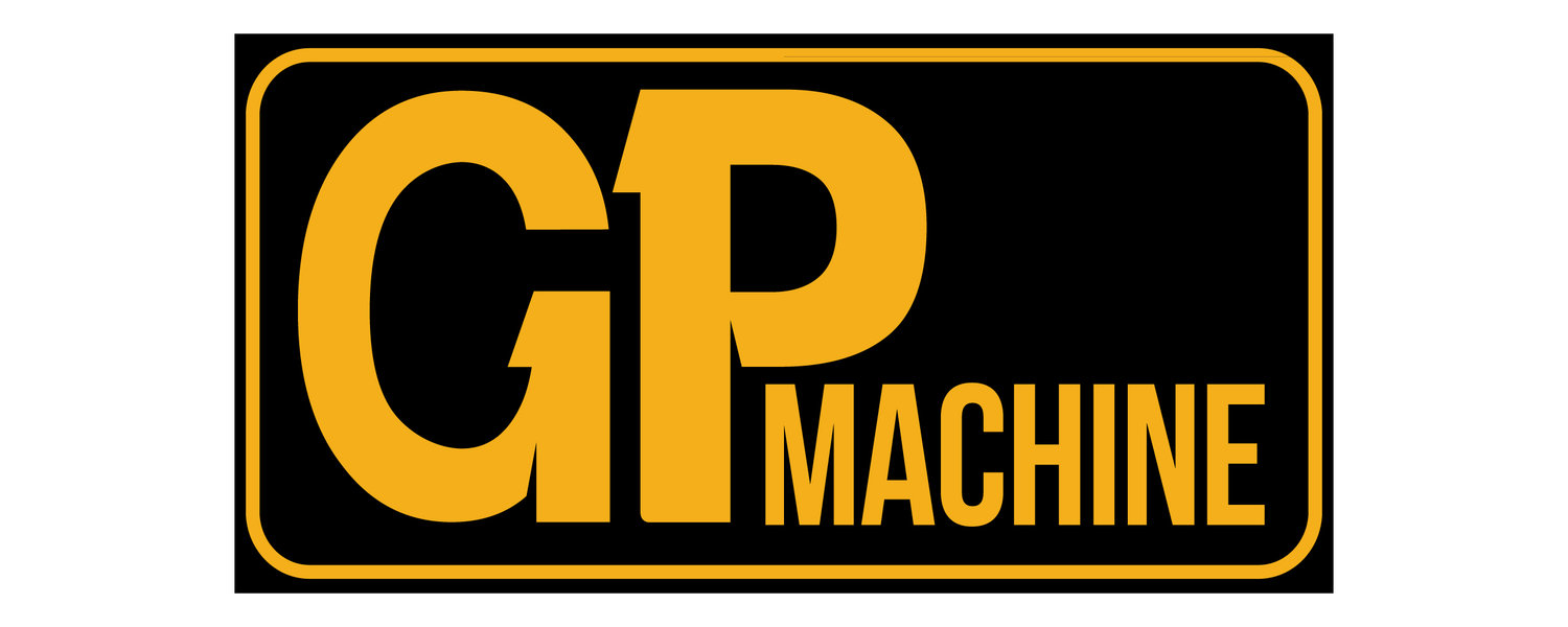 GRAND PRIX MACHINE