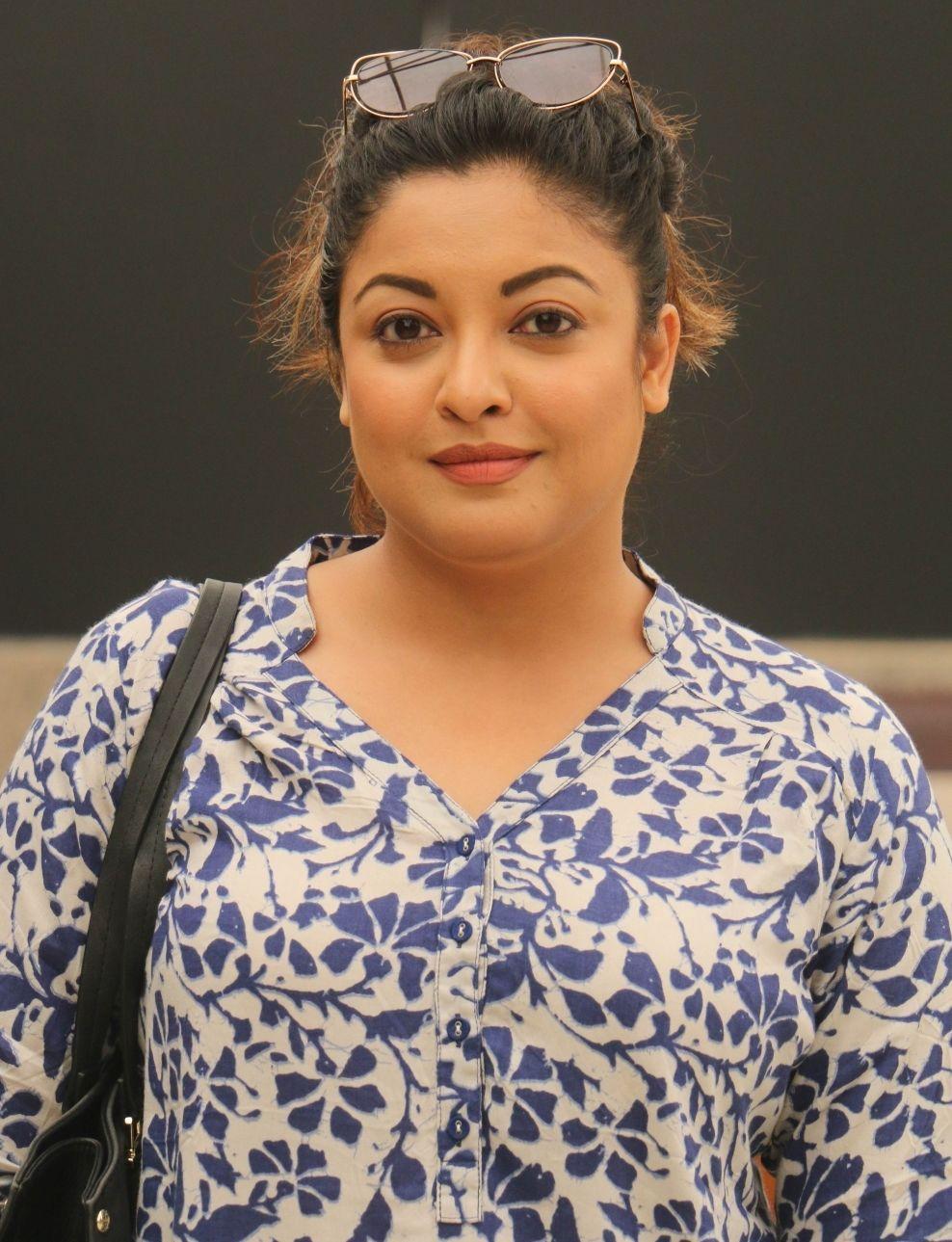 Tanushree Dutta lans.jpg