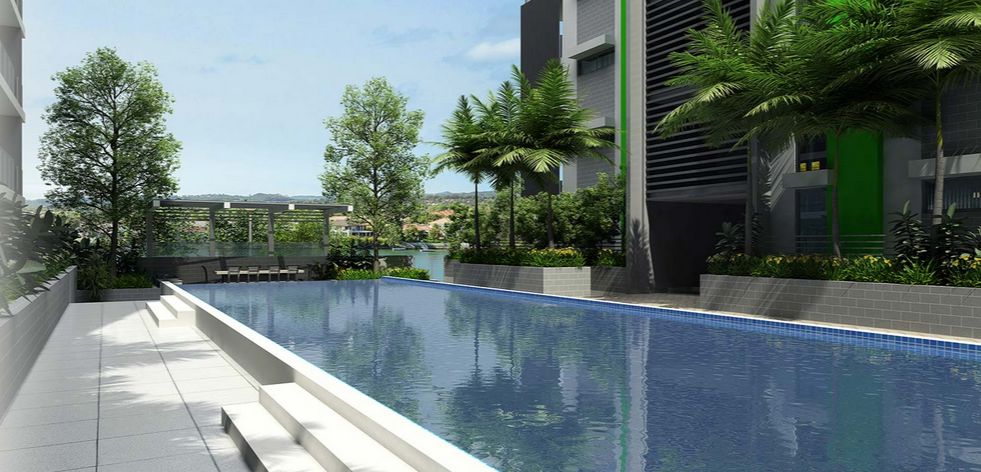 Aura Gold Coast Real Estate Australian Properties Pacific Rim