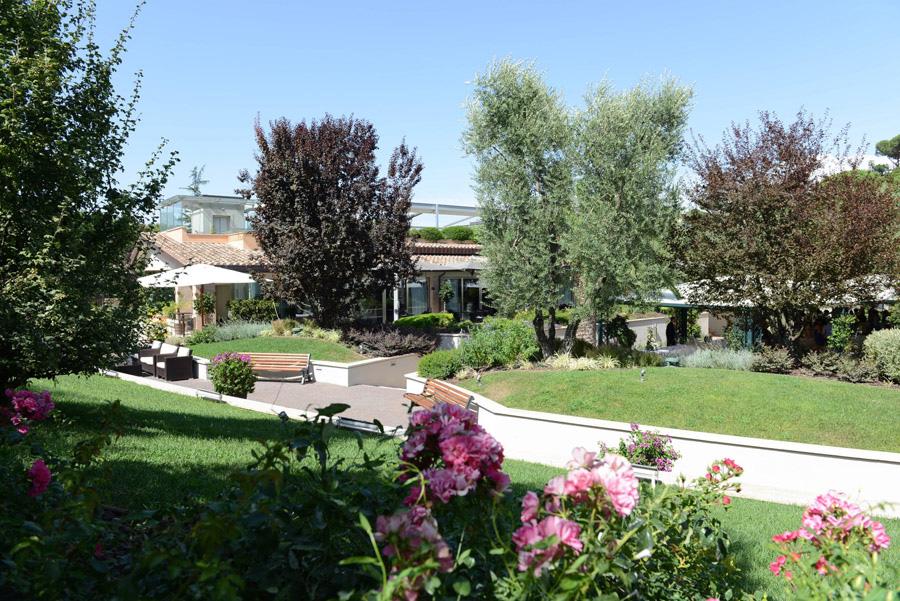 In Villa Ricevimenti Roma