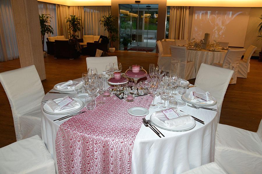 In Villa Ricevimenti Eventi Roma