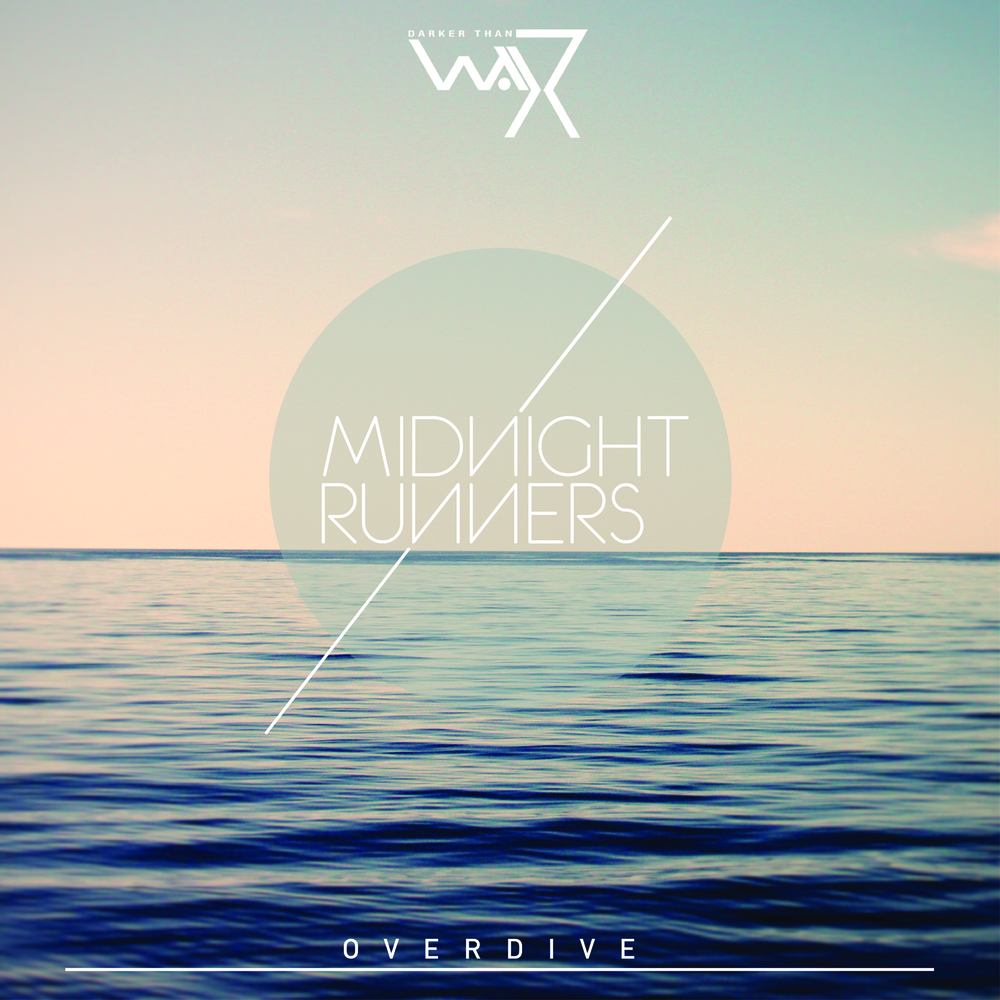MIdnight Runners - Overdive Ep