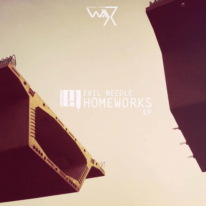 Evil Needle - Homeworks Ep