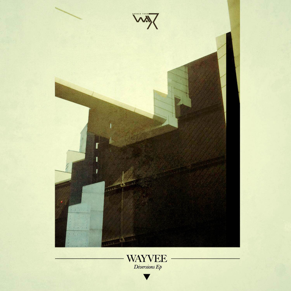 Wayvee - Diversions Ep