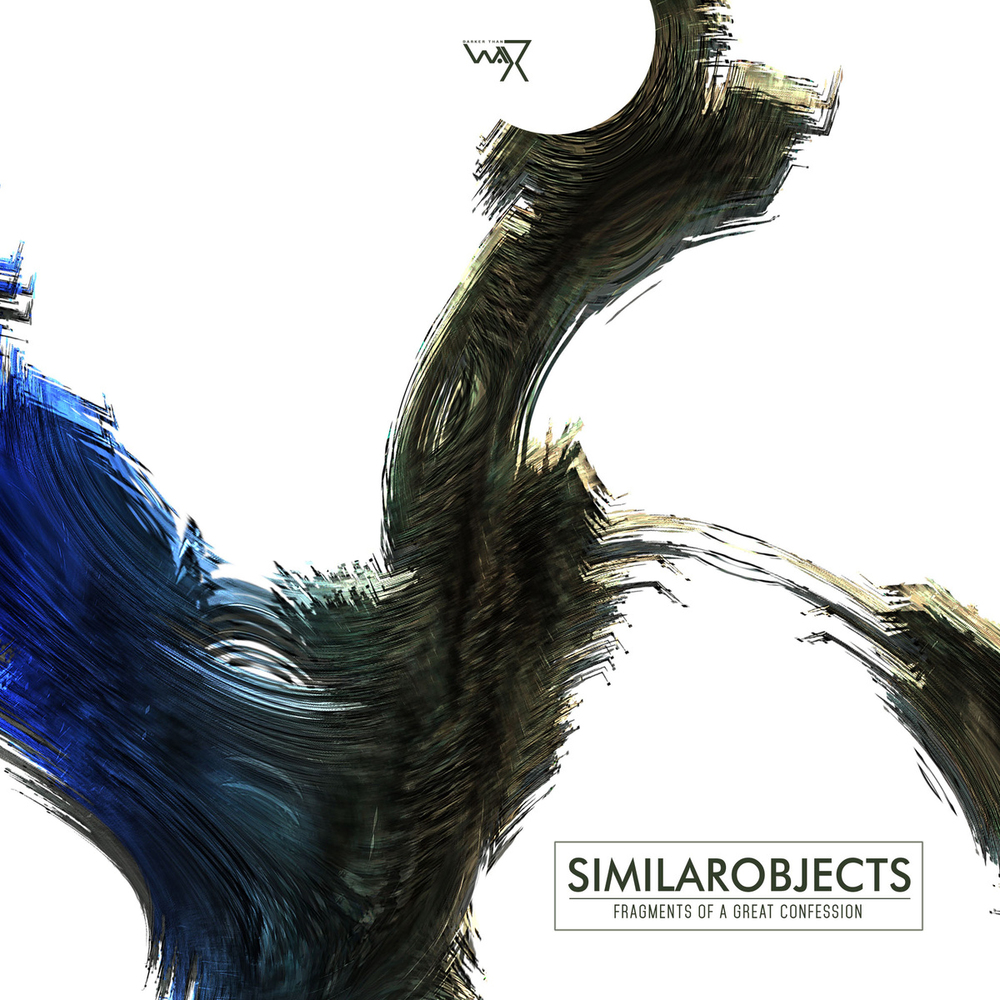 SimilarObjects - Fragments of a Great Confession