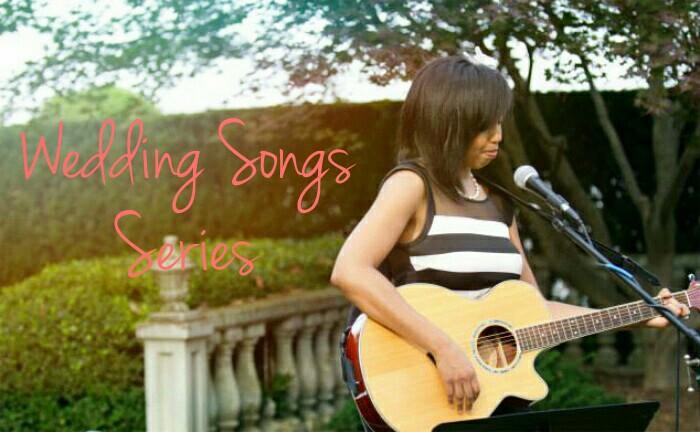 Wedding Songs Series Bride Entrance Songs Kimberly Alana