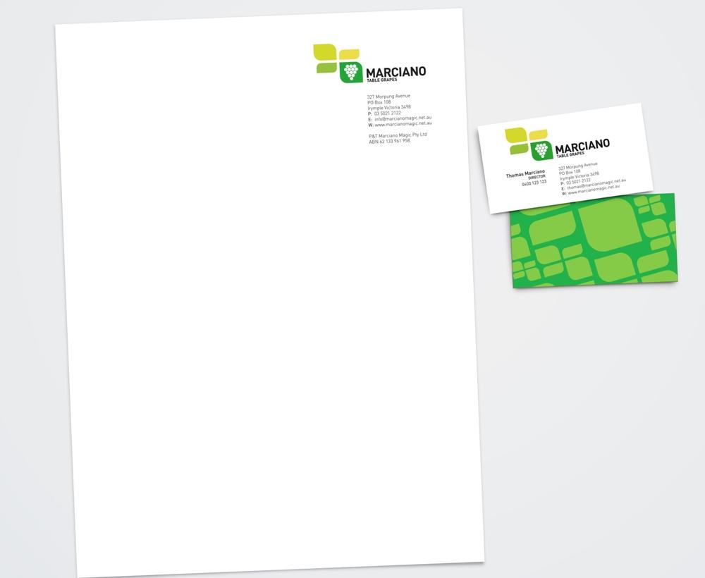 Stationery Application