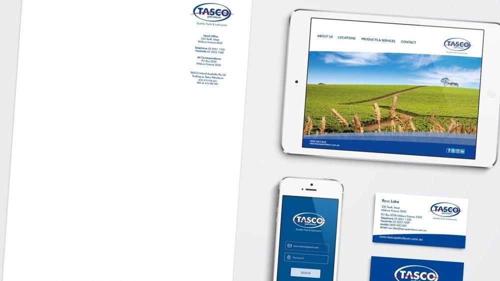 Tasco Stationery iPad iPhone Mock Up.jpg