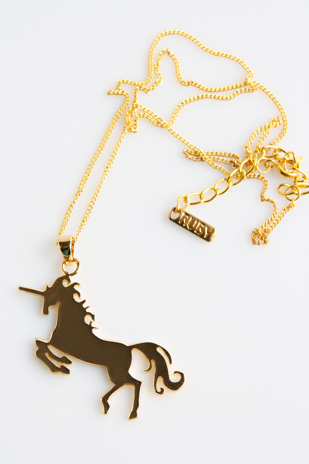Unicorn (Gold)