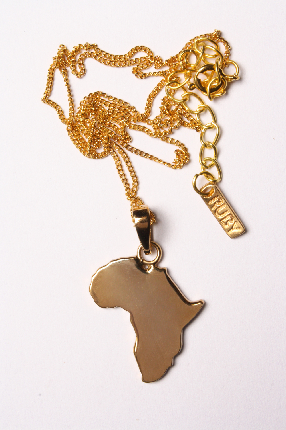 Africa Plain 24k gold plated (2042PL).jpg