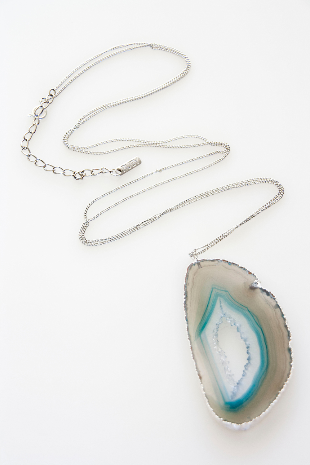 Silver plated Light Blue Agate (2063).jpg