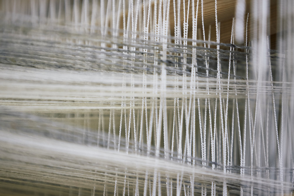 weaving loom Ireland