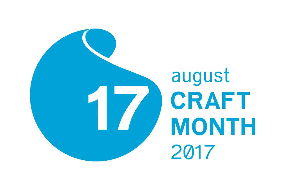 August Craft Month