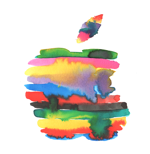 Very proud of this collaboration with Apple and Redballoon 2018 - <3