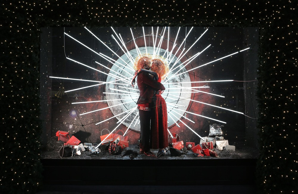 Selfridges Christmas Windows 2015_Journey to the Stars_Zodiac Scorpio.jpg