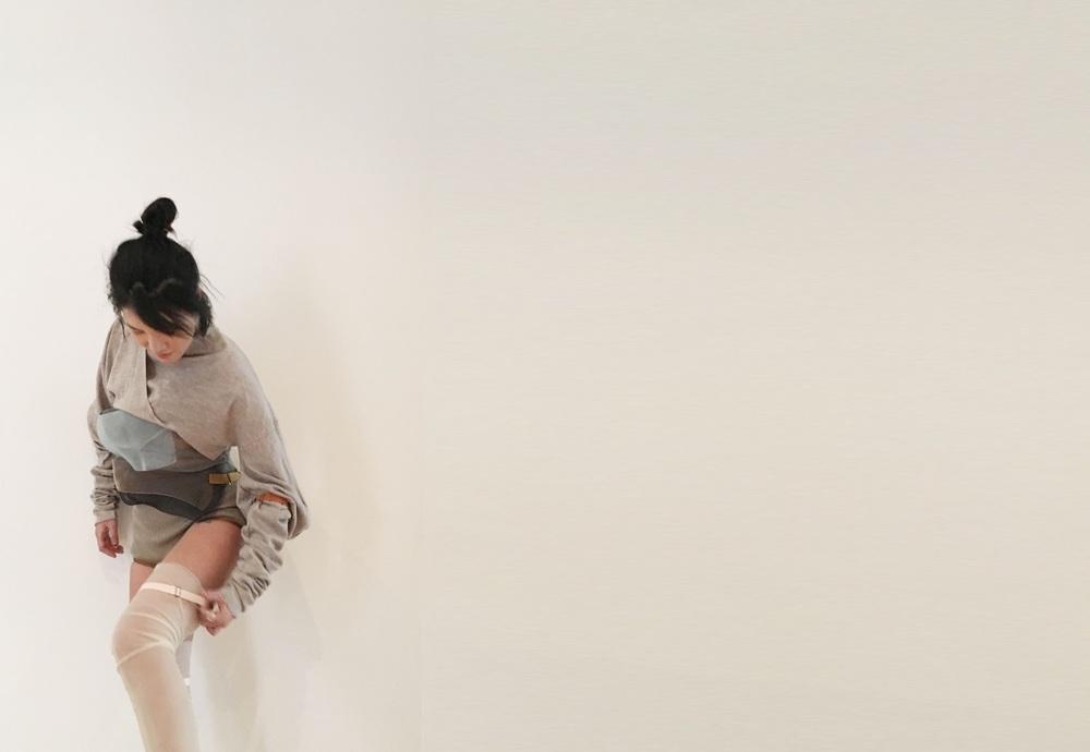 학생 Lauren Jin 작품©RCA제공