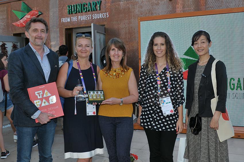 Exchange Hungary-Spain