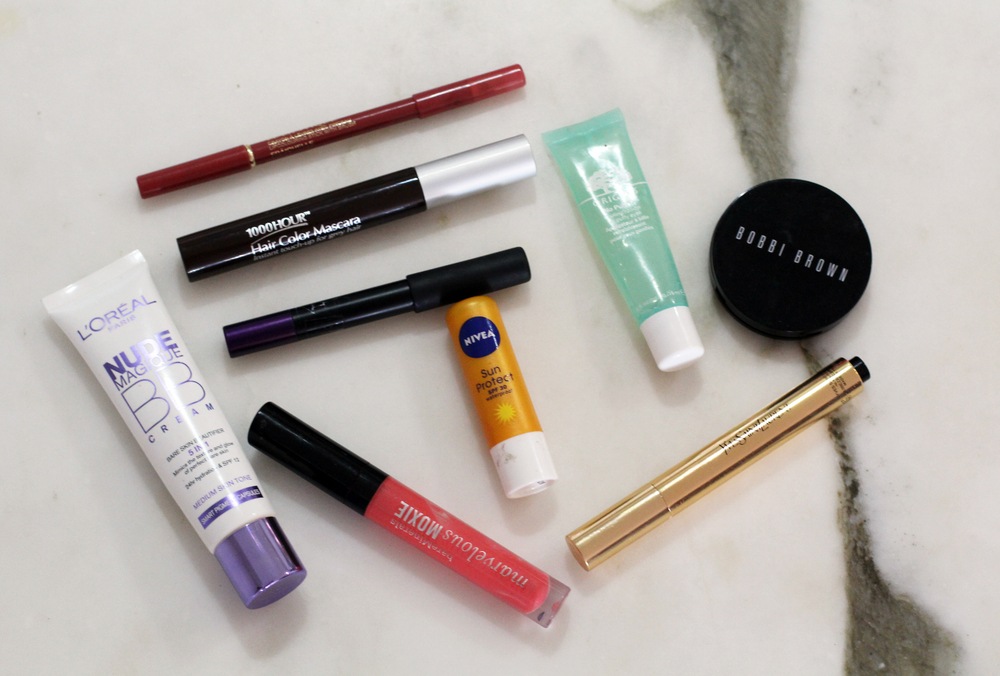How to do your makeup in heat and humidity