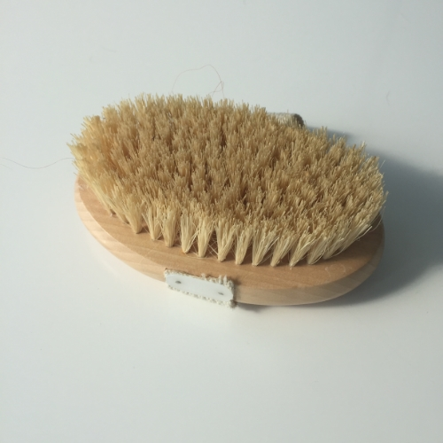 Skin brush for health & beauty