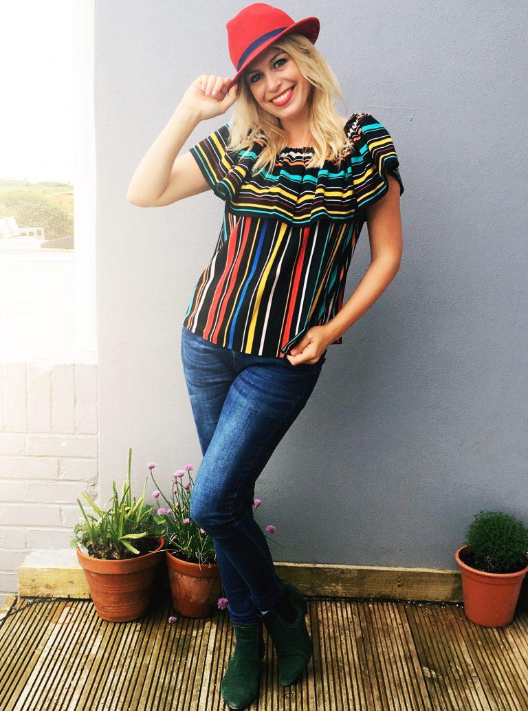 Bethanie lunn. stylist, mum & blogger.