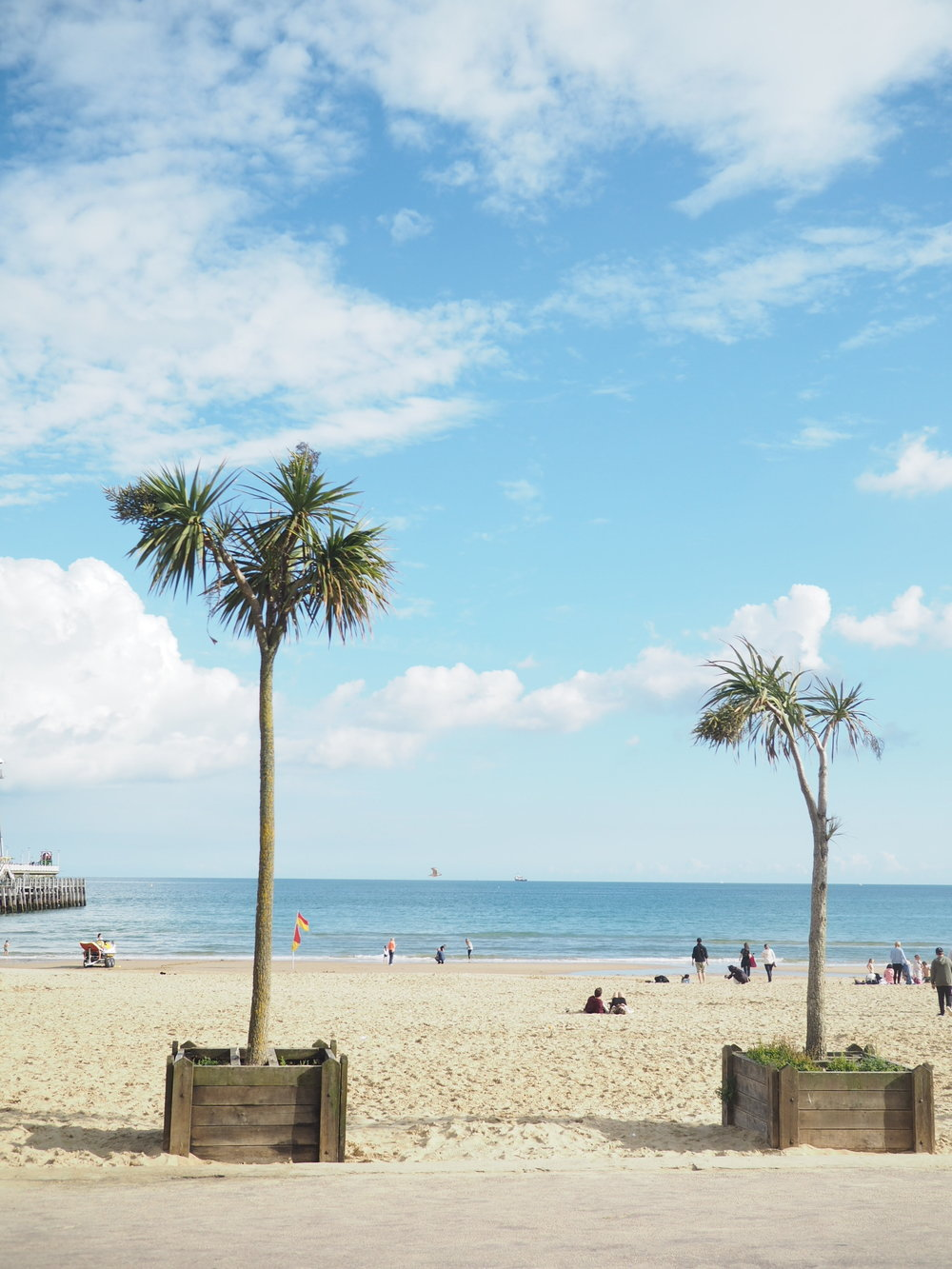 Beautiful Bournemouth