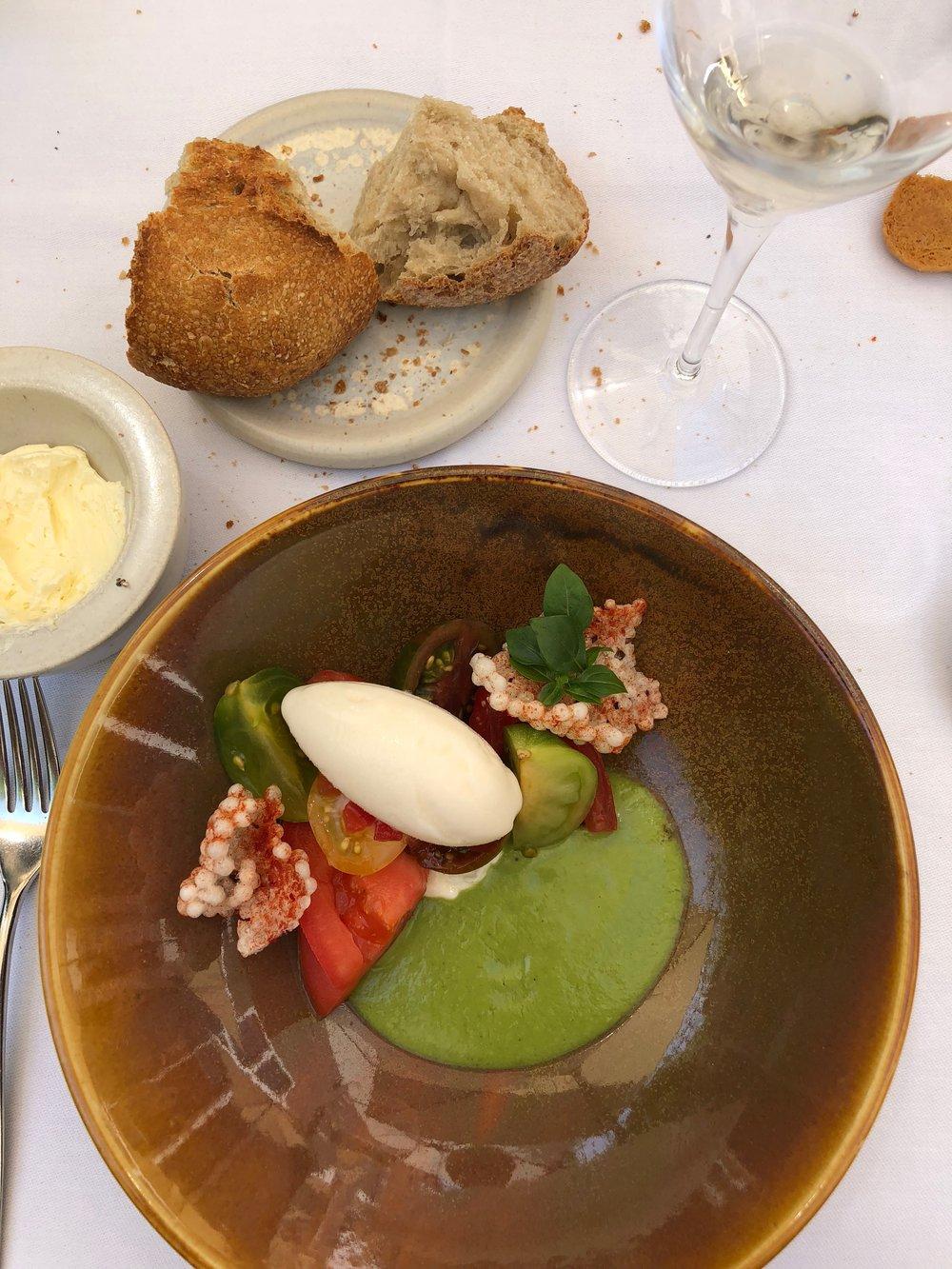 The Rijks Museum Restaurant