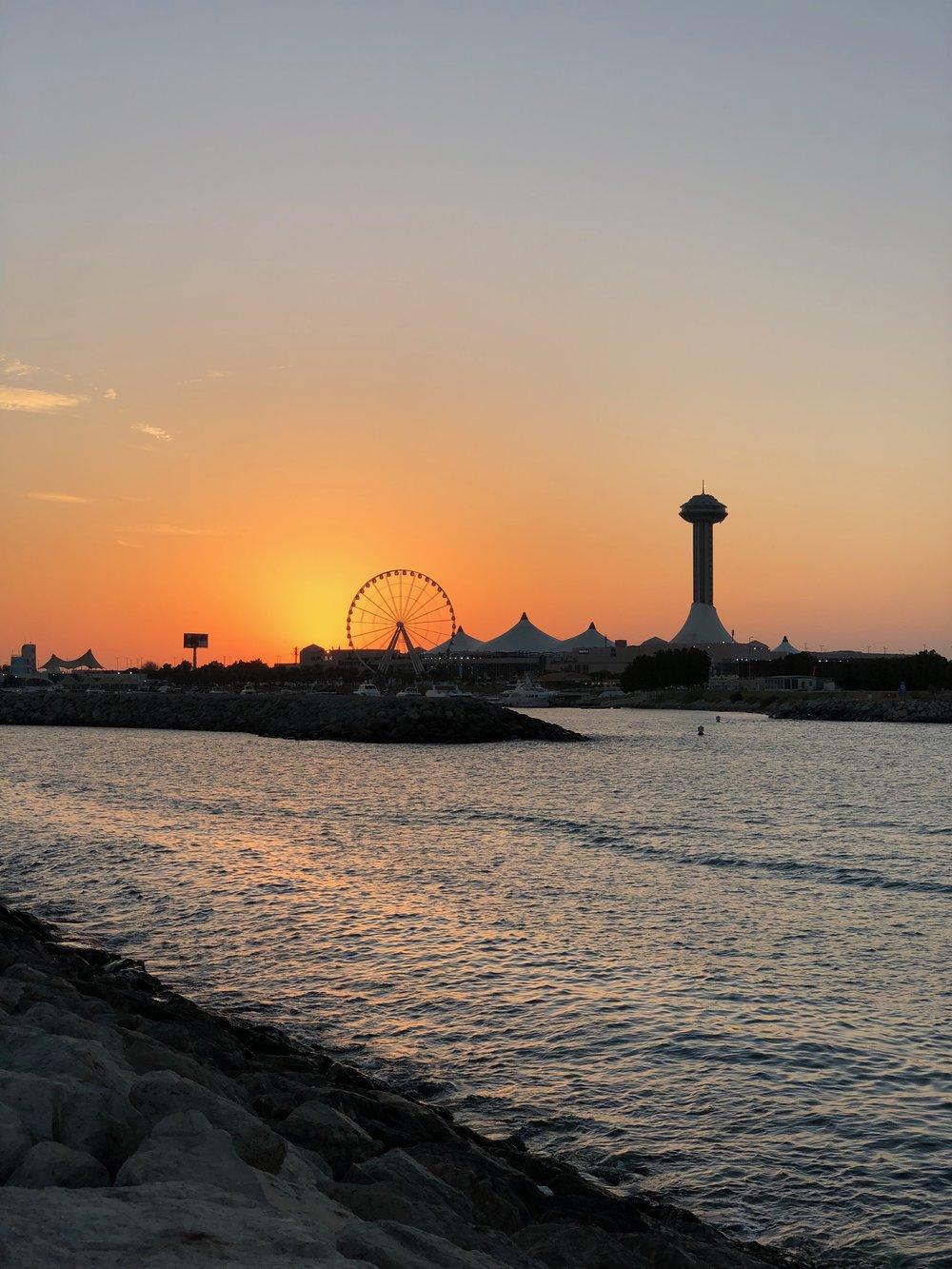 sunset in abu dhabi.jpg