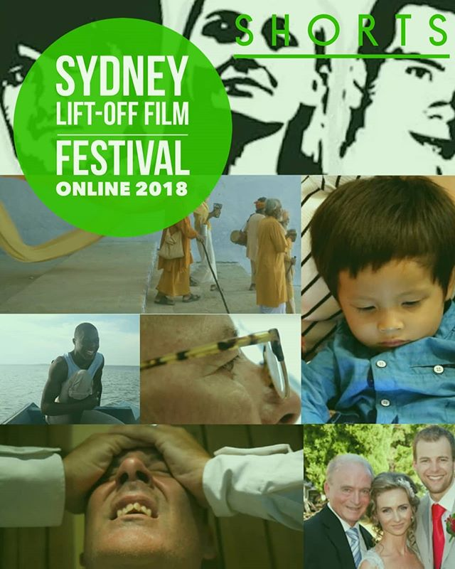 I'm thrilled that my Holocaust film, MAKING IT THROUGH, is currently being screened online by the Sydney Lift-Off Film Festival. #sydneyliftoff #sydneyliftoffonline #liftofffilmfestivals #supportindiefilm #film #movie