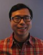 James Tsao Chief Technology Officer