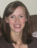 Leah Woods Vice President of Client Services