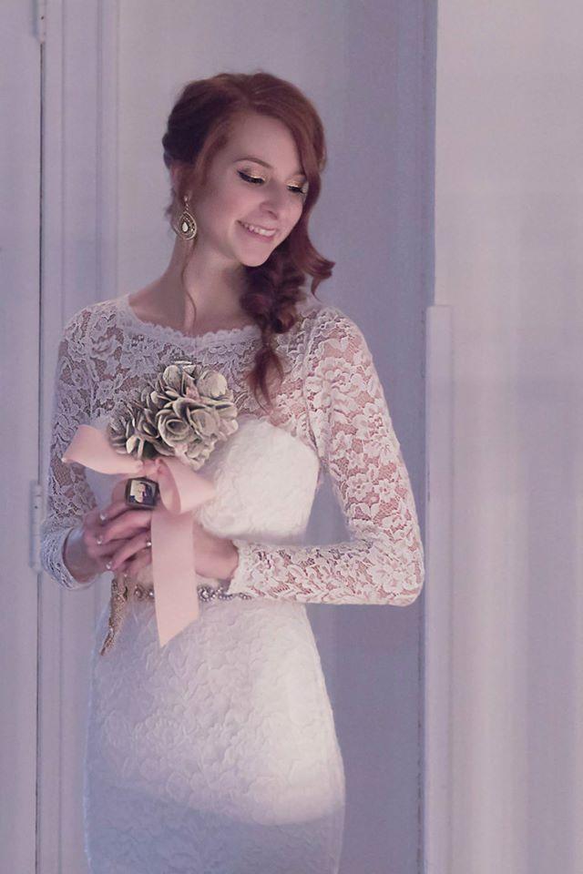 GALLERY: NYE Wedding