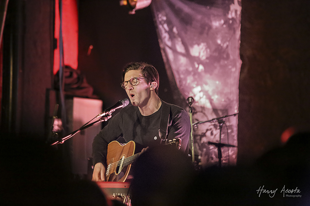ARTICLE: Dan Croll