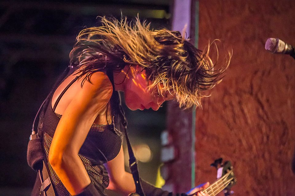 GALLERY: Sick Puppies