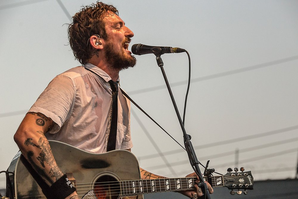 GALLERY: Frank Turner at MPMF