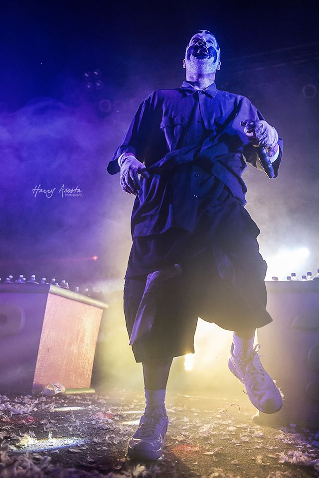 GALLERY: Insane Clown Posse