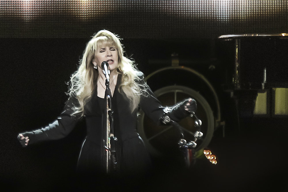 GALLERY: Stevie Nicks / Pretenders