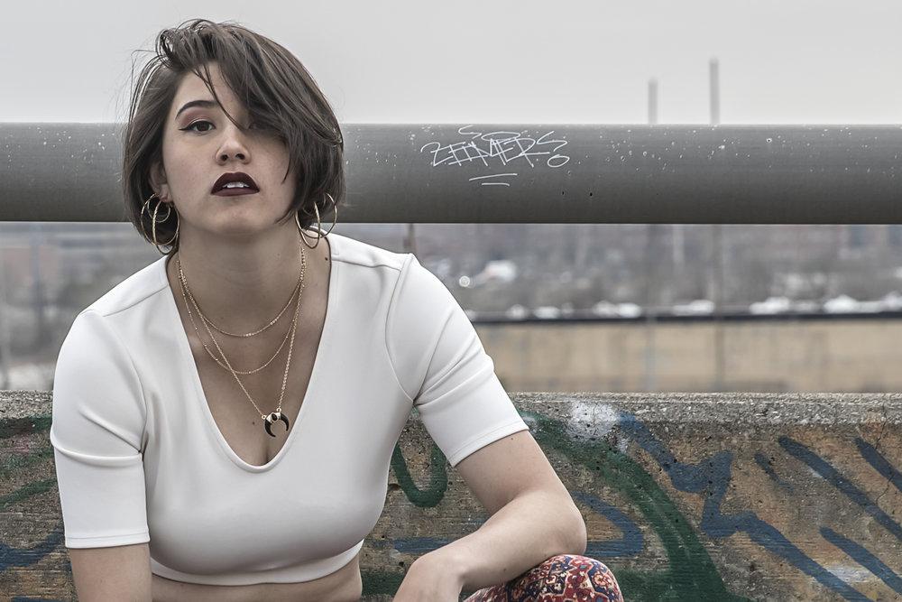 GALLERY: Model Jennifer Lynn