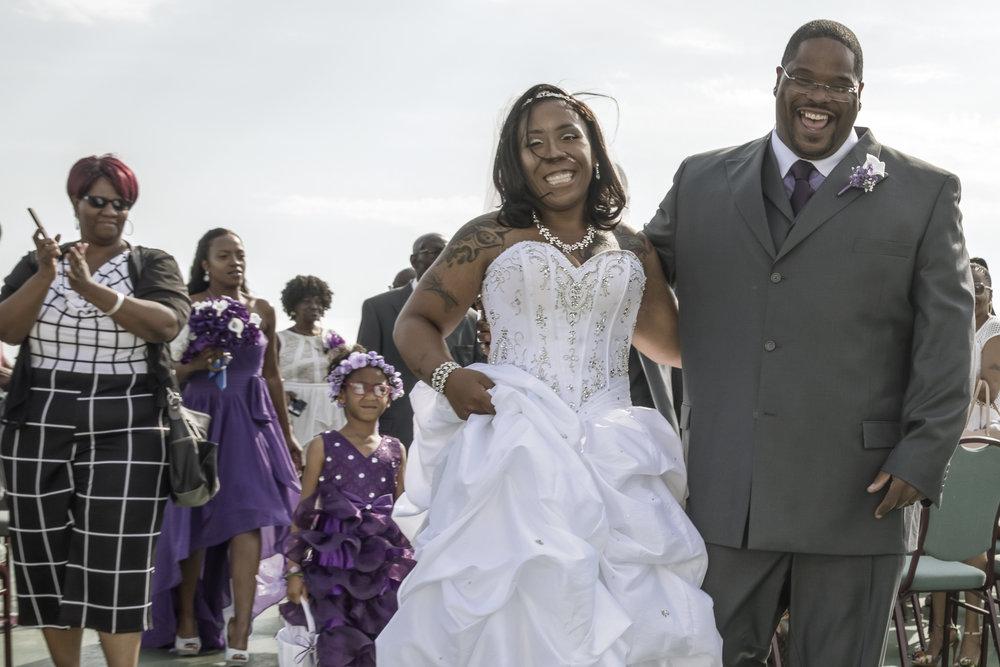 GALLERY: Kevin & Tiffany Wedding