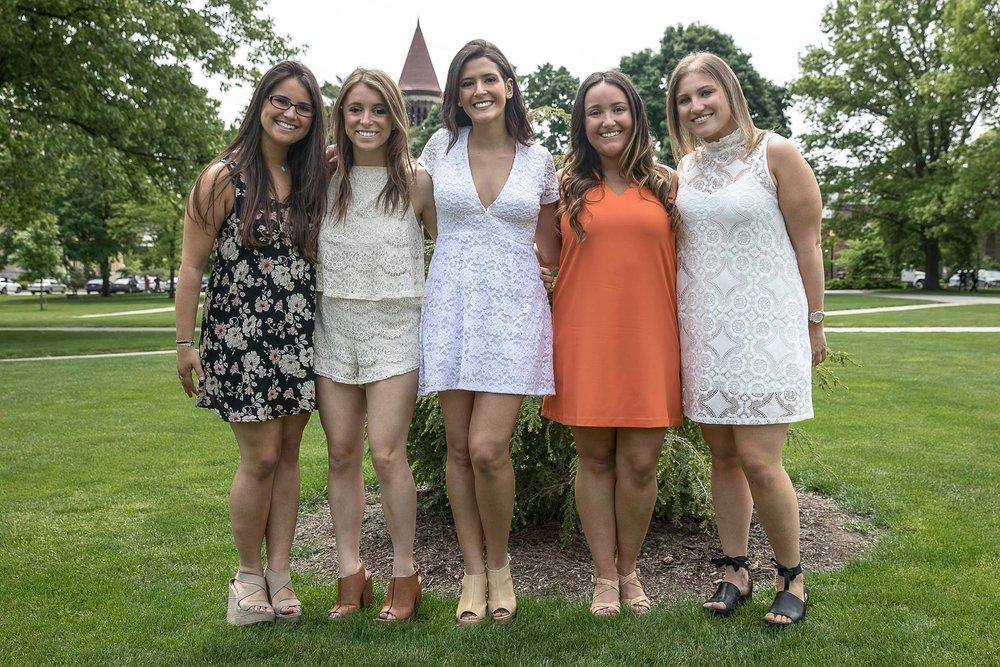 GALLERY: Group Graduation Photos