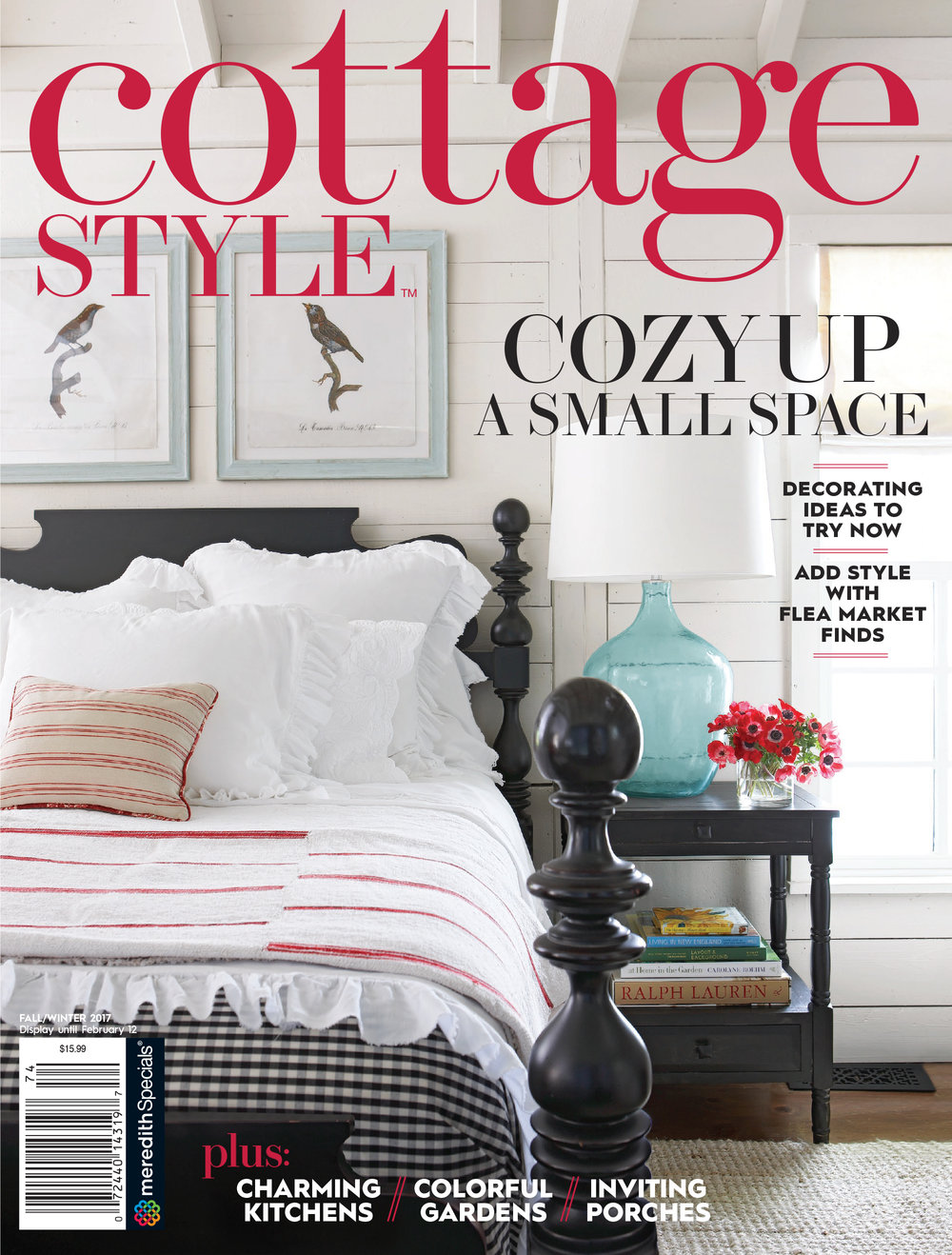 COTTAGE STYLE -
