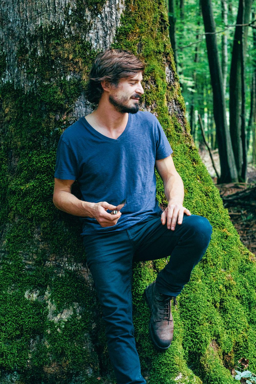 Gilles Draps  Wildplukken en wilde eetbare planten met Ben Brumagne van Forest To Plate  Workshop met wilde eetbare planten Opleiding over wildplukken Teambuilding wildplukken, wilde eetbare planten