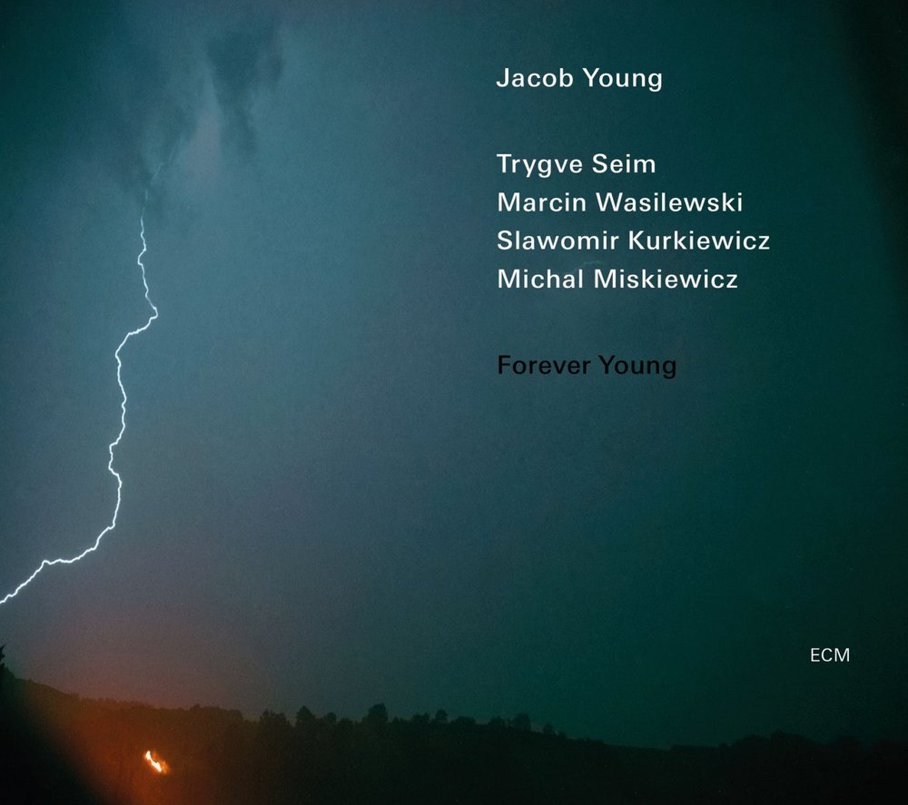 Some crisp and innovative jazz from Norway, inevitably from the ECM label,   Forever Young   showcases the tasteful work of guitarist Jacob Young and members of the Marcin Wasilewski Trio, a piano/bass/drums assemblage that seems particularly fine-tuned. Healthy, good stuff that evokes jazz traditions but meticulously looks forward at every turn. While a redundancy for ECM discs, this set seems especially well-recorded. Highly recommended.  Rollingstone.com