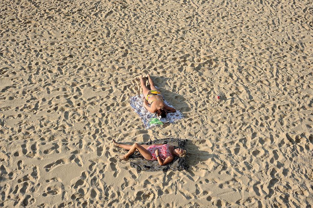 Life is a beach - Donostia