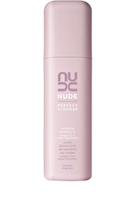 nude cleansing oil