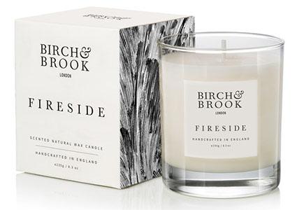 rich girl skin birch and brook fireside
